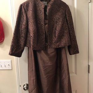 Dresses & Skirts - Two piece dress